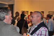 Vernissage Luc Crop - foto 26 van 45