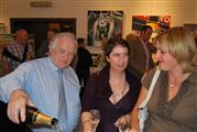 Vernissage Luc Crop - foto 27 van 45