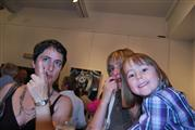 Vernissage Luc Crop - foto 31 van 45