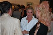 Vernissage Luc Crop - foto 34 van 45