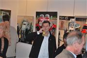 Vernissage Luc Crop - foto 35 van 45