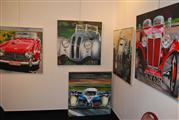 Vernissage Luc Crop - foto 38 van 45