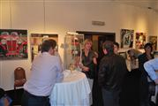 Vernissage Luc Crop - foto 44 van 45