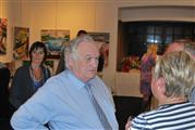 Vernissage Luc Crop - foto 45 van 45
