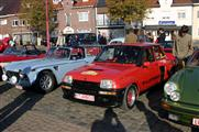 Oldtimerrally Legend of the Fall - foto 1 van 78