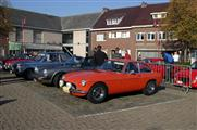 Oldtimerrally Legend of the Fall - foto 2 van 78