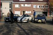 Oldtimerrally Legend of the Fall - foto 5 van 78