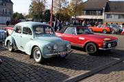 Oldtimerrally Legend of the Fall - foto 9 van 78