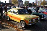 Oldtimerrally Legend of the Fall - foto 13 van 78