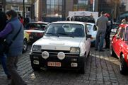 Oldtimerrally Legend of the Fall - foto 14 van 78