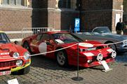 Oldtimerrally Legend of the Fall - foto 16 van 78