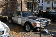 Oldtimerrally Legend of the Fall - foto 21 van 78