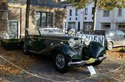Oldtimerrally Legend of the Fall - foto 22 van 78