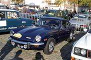 Oldtimerrally Legend of the Fall - foto 27 van 78