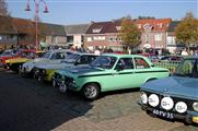 Oldtimerrally Legend of the Fall - foto 29 van 78