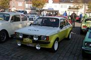 Oldtimerrally Legend of the Fall - foto 30 van 78