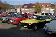 Oldtimerrally Legend of the Fall - foto 31 van 78