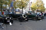 Oldtimerrally Legend of the Fall - foto 43 van 78