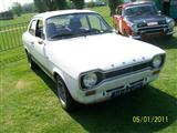 Kofferbakverkoop Ford Escort Historic Club - foto 51 van 139