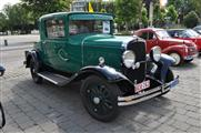 Jenever Historic Rally Hasselt - foto 24 van 75