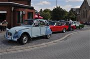 Jenever Historic Rally Hasselt - foto 57 van 75