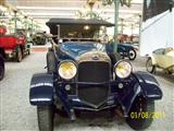 Cité de l'Automobile - collection Schlumpf - foto 33 van 225