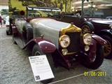 Cité de l'Automobile - collection Schlumpf - foto 40 van 225