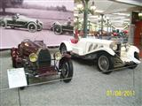 Cité de l'Automobile - collection Schlumpf - foto 45 van 225
