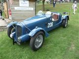 Prescott Speed Hill Climb (GB) - foto 25 van 131