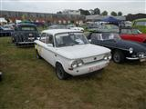 Internationale Oldtimer Fly- and Drive-In Schaffen - foto 37 van 89