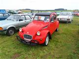 Internationale Oldtimer Fly- and Drive-In Schaffen - foto 39 van 89