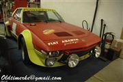 Abarth works museum @ Jie-Pie - foto 11 van 188