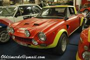 Abarth works museum @ Jie-Pie - foto 12 van 188