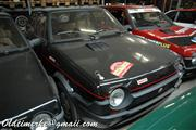 Abarth works museum @ Jie-Pie - foto 35 van 188
