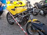 Caferacer, classic bike & aicooled meeting - foto 1 van 137