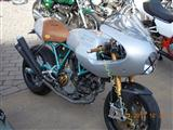 Caferacer, classic bike & aicooled meeting - foto 3 van 137