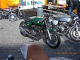 Caferacer, classic bike & aicooled meeting - foto 4 van 137