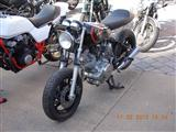 Caferacer, classic bike & aicooled meeting - foto 7 van 137