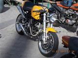 Caferacer, classic bike & aicooled meeting - foto 9 van 137