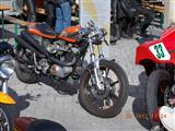 Caferacer, classic bike & aicooled meeting - foto 10 van 137