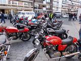 Caferacer, classic bike & aicooled meeting - foto 11 van 137