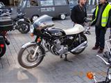 Caferacer, classic bike & aicooled meeting - foto 12 van 137