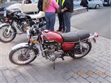 Caferacer, classic bike & aicooled meeting - foto 13 van 137