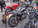 Caferacer, classic bike & aicooled meeting - foto 14 van 137