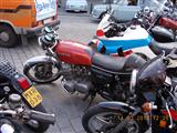 Caferacer, classic bike & aicooled meeting - foto 16 van 137