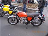 Caferacer, classic bike & aicooled meeting - foto 18 van 137