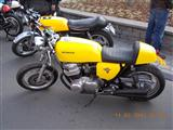 Caferacer, classic bike & aicooled meeting - foto 19 van 137