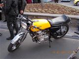 Caferacer, classic bike & aicooled meeting - foto 20 van 137