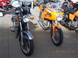 Caferacer, classic bike & aicooled meeting - foto 21 van 137