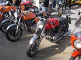 Caferacer, classic bike & aicooled meeting - foto 22 van 137